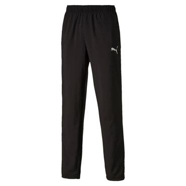 Ess Woven Pants, Op schwarz Puma 838274 01 L
